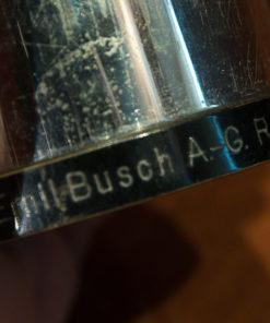 Emil Busch A.G. Rathenow Med. W F=15CM