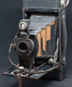 Kodak Brownie No2 Autographic