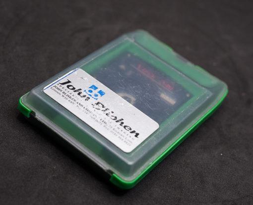 INTEGRAL VIPER 340 PCMCIA HARD DISK DRIVE MODEL 8340PA