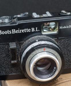 Boots beirette BL Halina Paulette Beirette halina 35x dacora diginette