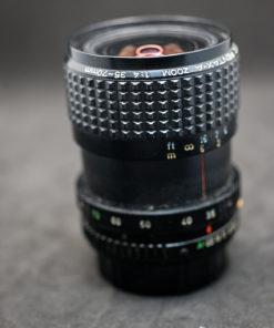 Pentax-A Zoom 35-70mm F4.0 PK-mount