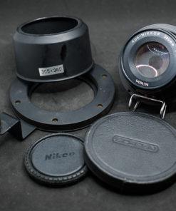 Apo-Nikkor 360mm F1:9.0