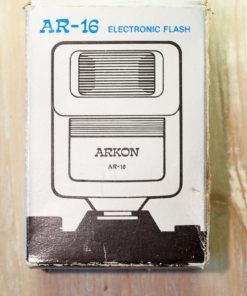AR-16 Electronic flash Mini
