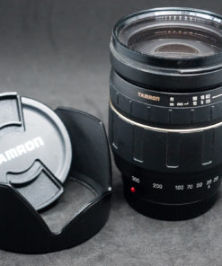 Tamron AF Aspherical LD (IF) 28-300mm f3.5-6.3 (Minolta AF / Sony A)
