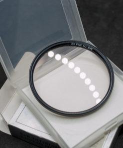B&W 77mm skylight filter KR1.5