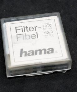 Hama M42 polarizing filter 46mm