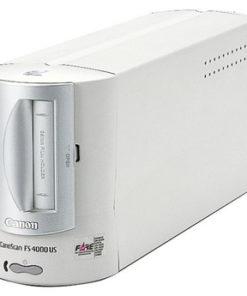 Canon Canoscan FS4000