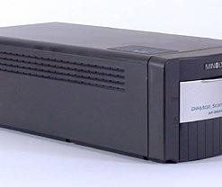 Konica Minolta SH-U1 35mm Slide Mount Holder for Scan Dual II, III, IV Scanner