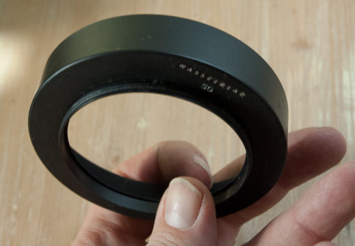 Hasselblad B50 For 50MM DISTAGON