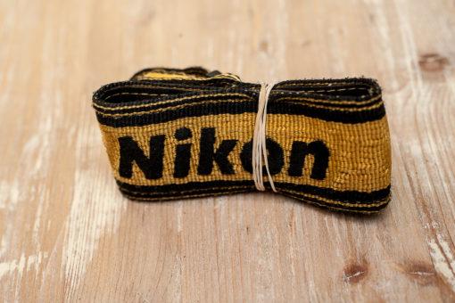 Nikon camera strap F2,F2,Nikkormat, FE , FM