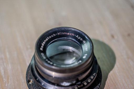 Rodenstock Klimsch Apo Ronar 300mm F9.0