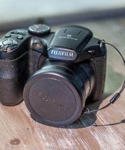 Fuji Fujifilm Finepix S2960