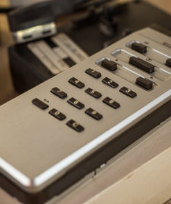 Philips VCC - Video 2000 remotes