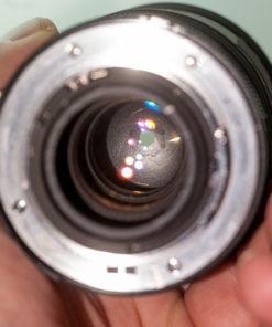 Vivitar series 1 | 28-105mm F2.8-3.8 Nikon Ai