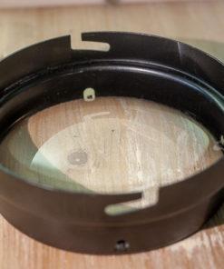 Brandless Condenser for enlargers 123mm diameter